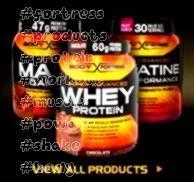 shake to gain muscle powder