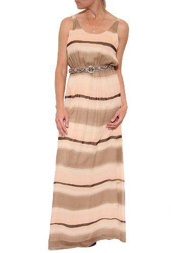 Women's Alice & Olivia Jill Blouson Maxi Dress « Clothing Impulse