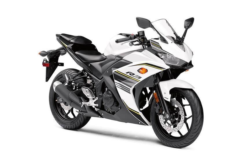 """Bài viết liên quan  Yamaha R3 độ lên bánh to đầu tiên Việt Nam Yamaha R3 và FZ150i tại VN tăng giá mạnh vì thuế Yamaha có lẽ sẽ phải chào thua trước mẫu xe """"nhái"""" YZF-R3 này Yamaha Việt Nam triệu hồi..."""