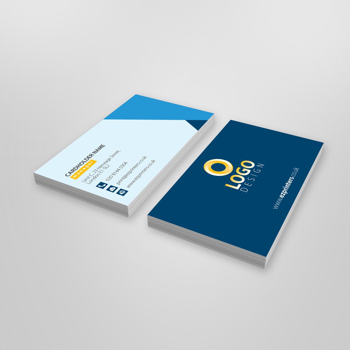 Drucken Sie Visitenkarten Uk Plus Print Business Cards