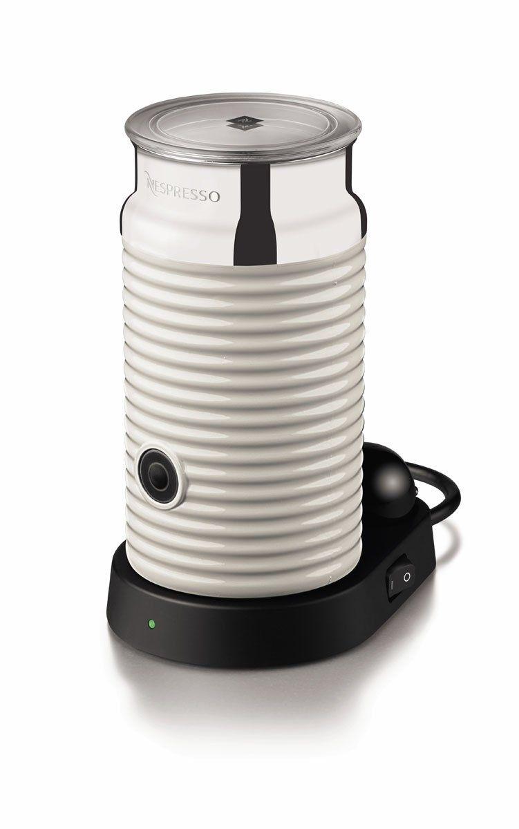 Nespresso 3194 Aeroccino And Milk Frother White Amazon Ca Home Kitchen Milk Frother Frother Espresso Coffee Machine