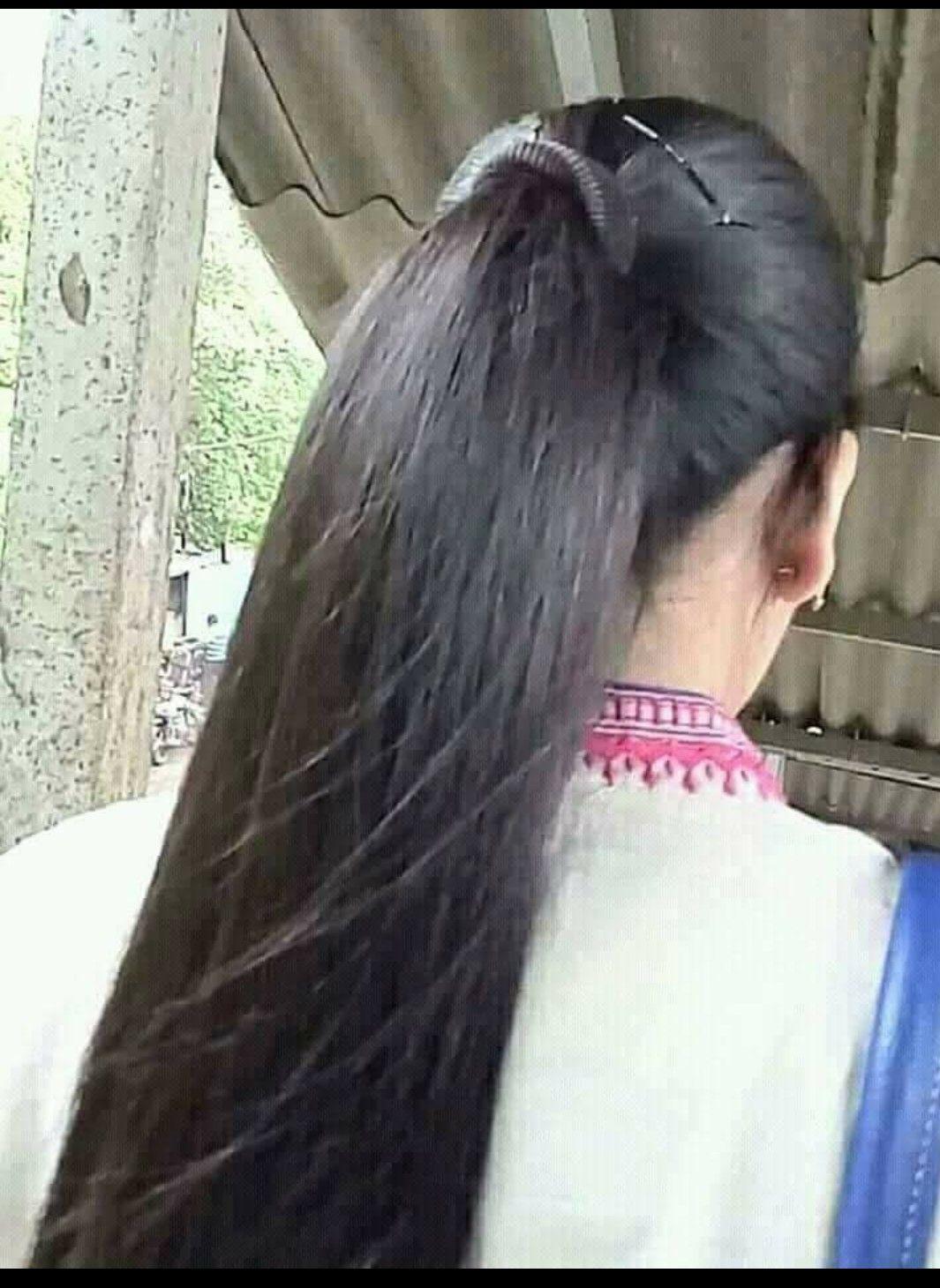 pin by govinda rajulu chitturi on cgr long hair show in 2019