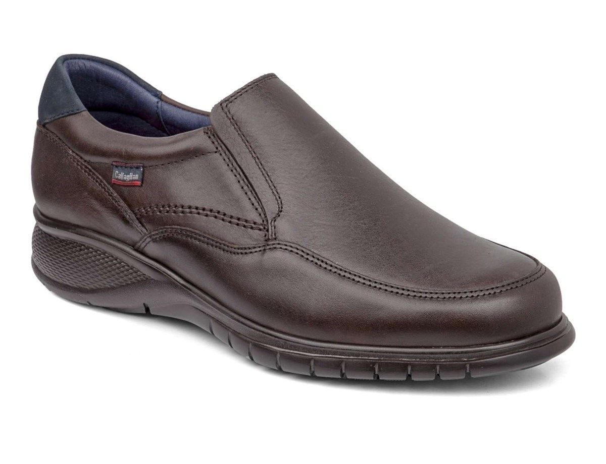 Sport Callaghan Hombre Pinterest Marron Zapato Zapatos Suelea qxU0R4x1