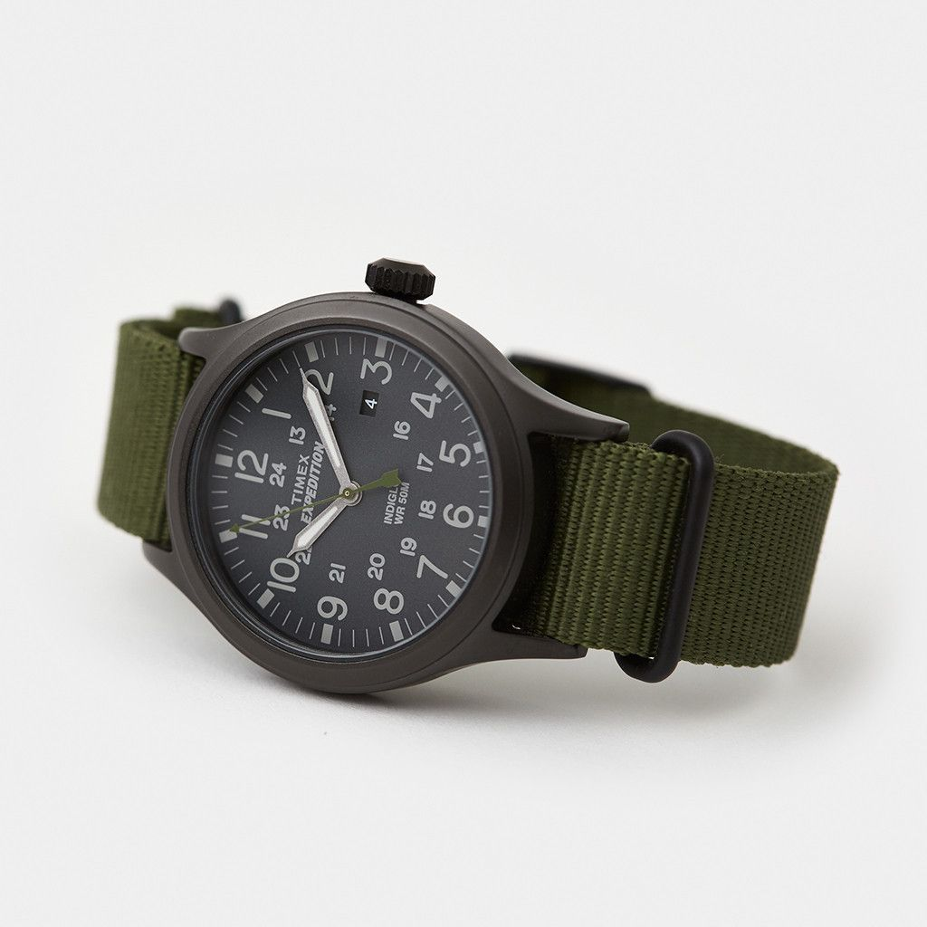 Cool Material In 2019 Timex Expedition Watches