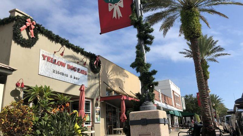 Christmas Town Florida.The 20 Best Christmas Towns In Florida 20 Best Towns In