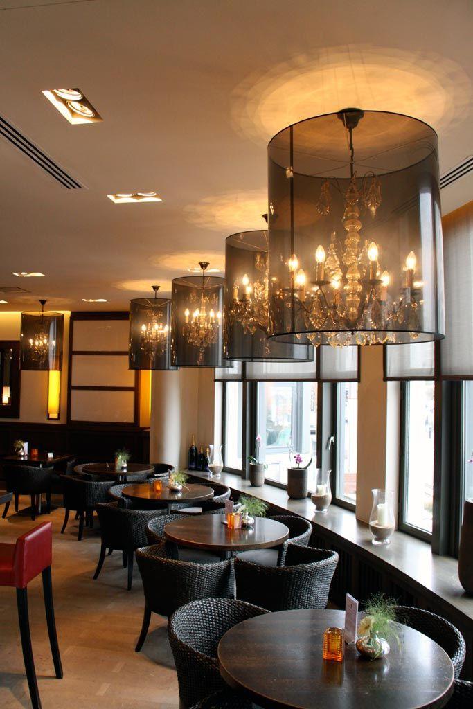 Labeeuw lampenkappen - Tumb Hotel Memlinc