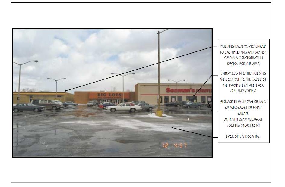 Randall Park Mall- (North Randall, OH)