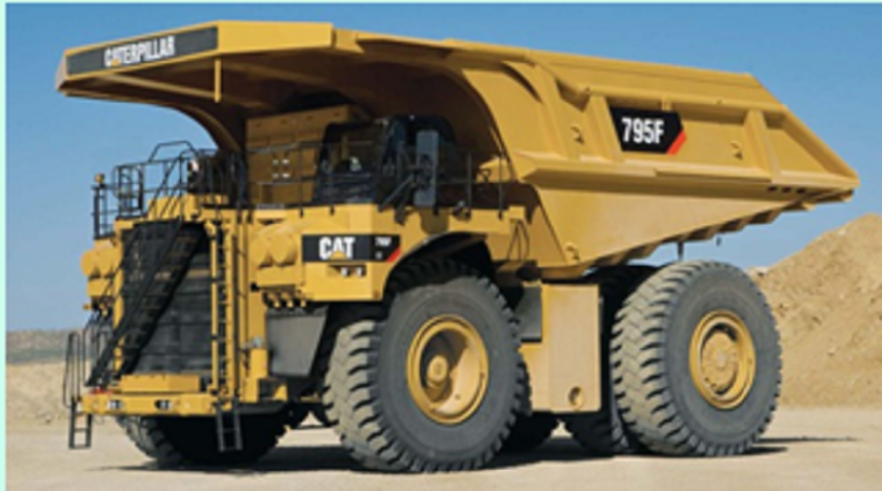 Dump Truck 7 10 Days Training R4000 Dump Truck Monster Trucks Tractors