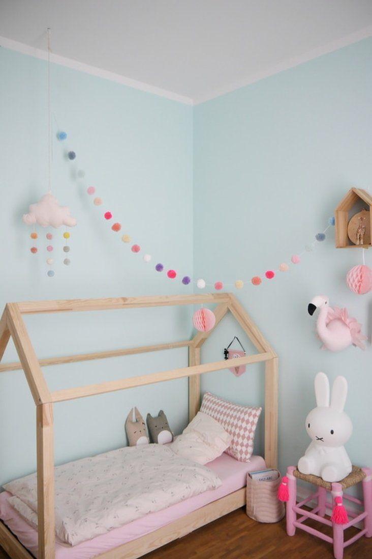 Kinderzimmer Mädchen Deko und Einrichtungsideen Kinder
