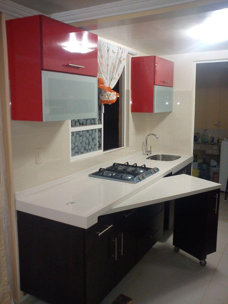 Punto cocina mesas extraibles dise o de interiores - Mesa extraible cocina ...