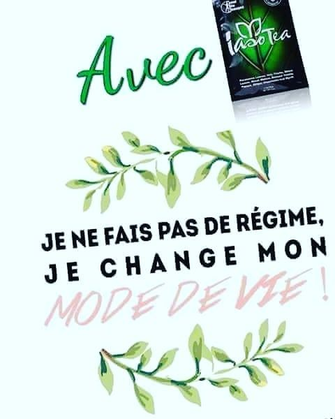 Bon Vendredi a tous! VIVA IASO TEA!!! #tlc #totalifechanges #sesentirmieuxdanssoncorps #sesentirbien #prendresoindesoi #newlife #motivation #bodypositive #positivevibes #iaso #instamoment #instagood #instalike #follow4follow #followme #naturel #organique #organic #natural #reequilibragealimentaire #l4l #love #coachinggratuit #iasotea #vendreditoutestpermis #suivez