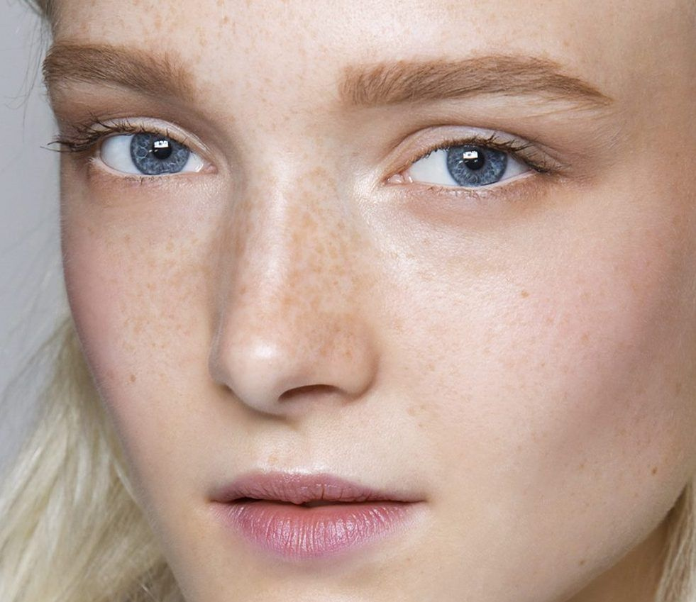 Best Makeup For Pale Skin And Blue Eyes Makeupview