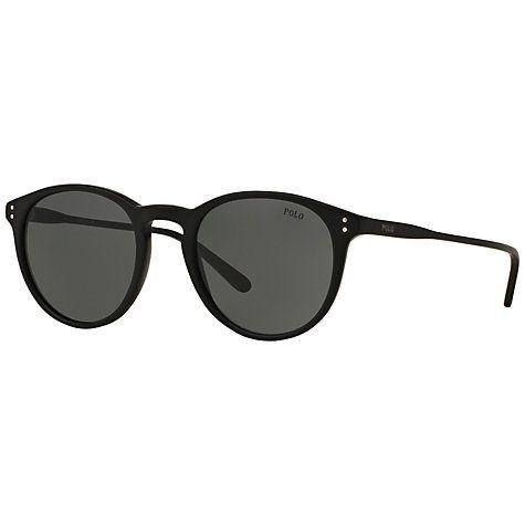 john lewis mens ray ban sunglasses  polo ralph lauren ph4110 oval sunglasses