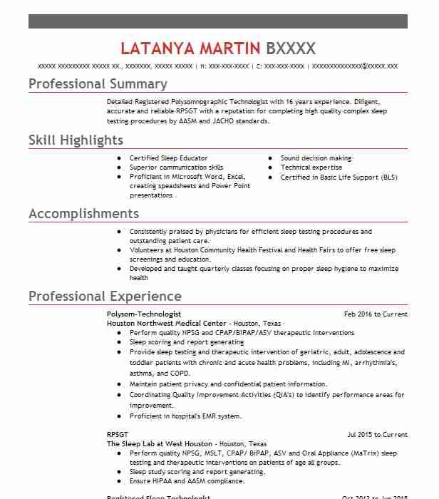 Pin by Lisa T on RPSGT | Pinterest | Resume examples