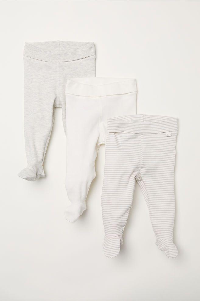 Essentials 4-Pack Pull-on Pant B/éb/é gar/çon