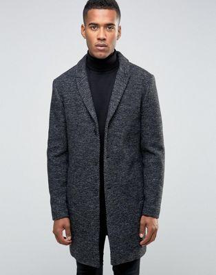 Mix Wool amp; Jack Trendsetting Overcoat In Jones Premium HRXWfWOY