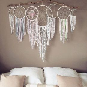 Love free spirit decor