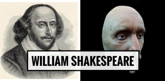 10 fascinujúcich obrázkov, ktoré ukazujú, ako vyzerali v skutočnosti slávne historické osobnosti