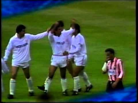Hugo Sanchez 38 Goles Youtube Celebrating Hugo S 38 Golazos A World Record In His Era Some Guy Cristiano Ronaldo Brok Hugo Sanchez Real Madrid World Records