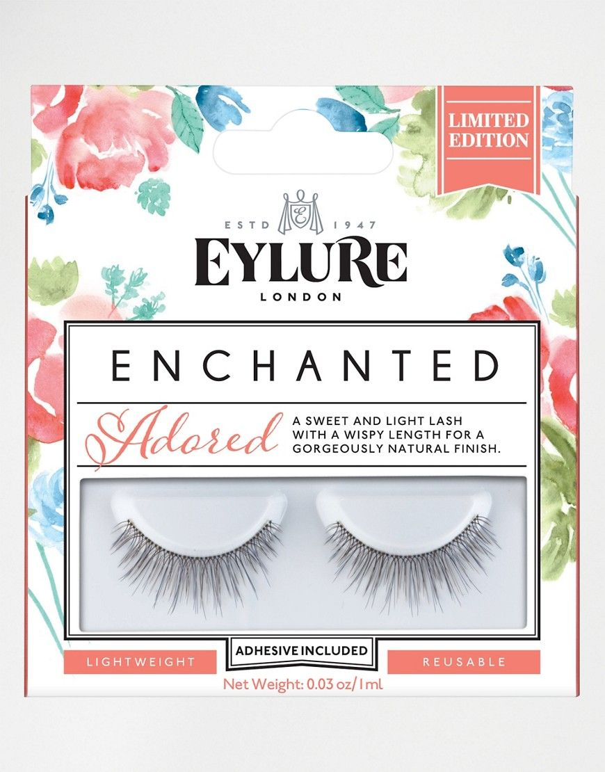 d7f4d26eca1 Eylure | Eylure Enchanted Lashes at ASOS | For the Face | Eylure ...