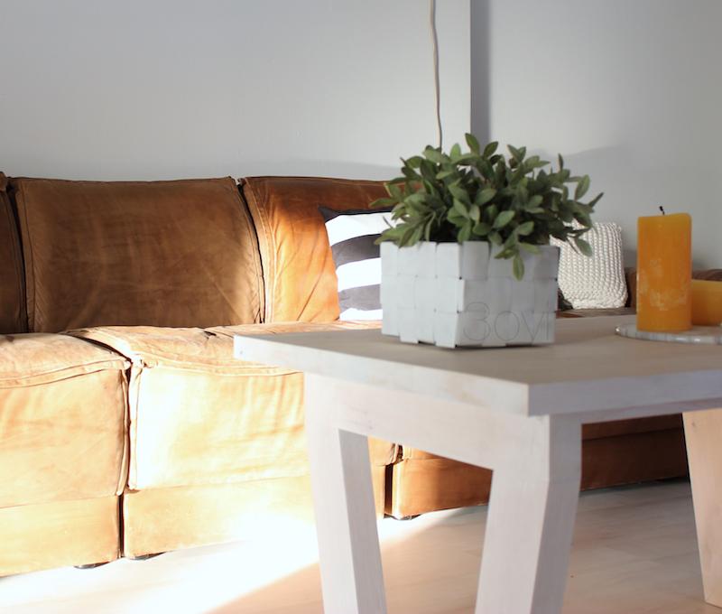 3ovi: sunny afternoon at livingroom
