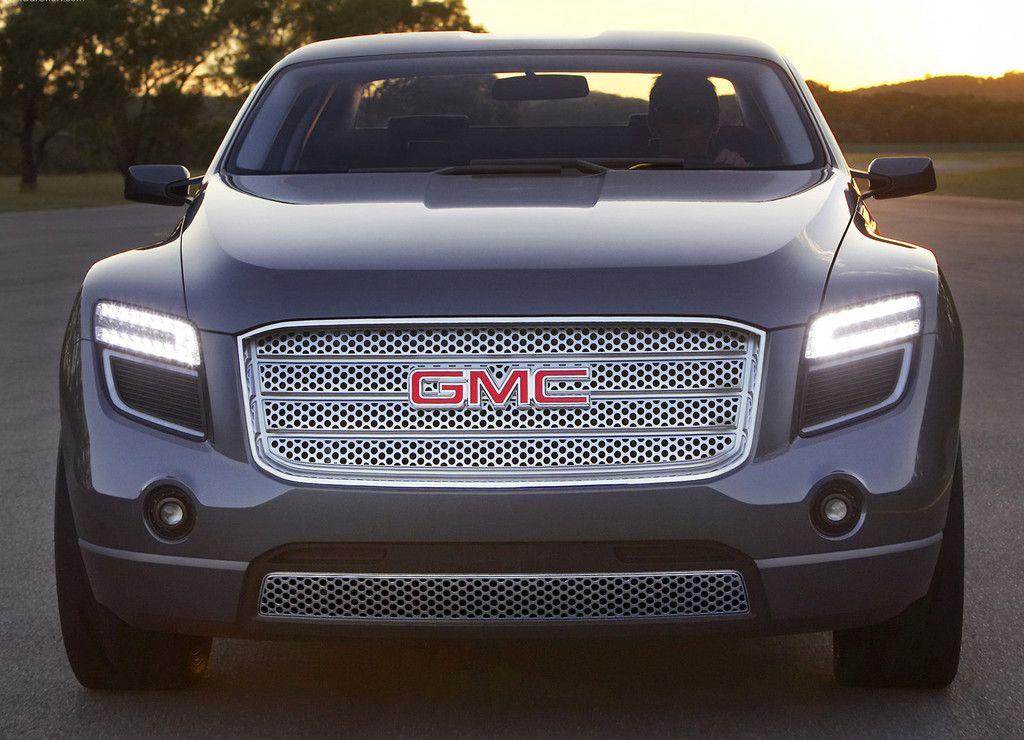 General Motors también tendrá su pickup eléctrica y la planean para 2021
