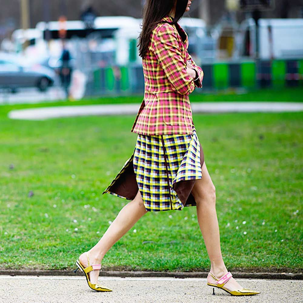 The Spring Shoes Everyone Will Be Wearing