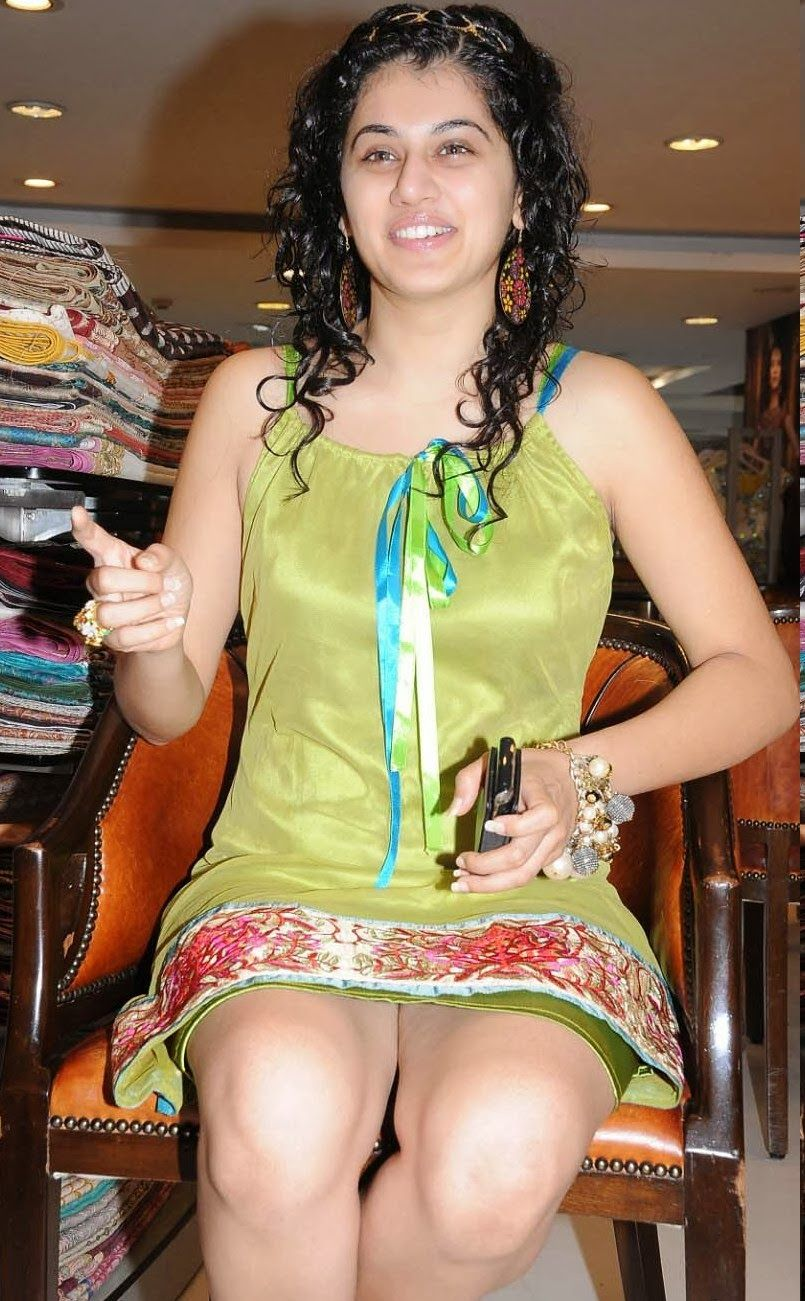 Indian Model And Hot Actress Tapsee Pannu Photos Gallery -3110