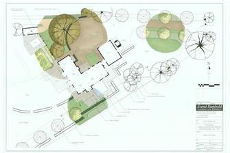 Oxford College Of Garden Design Henley On Thames, UK Home Design Ideas