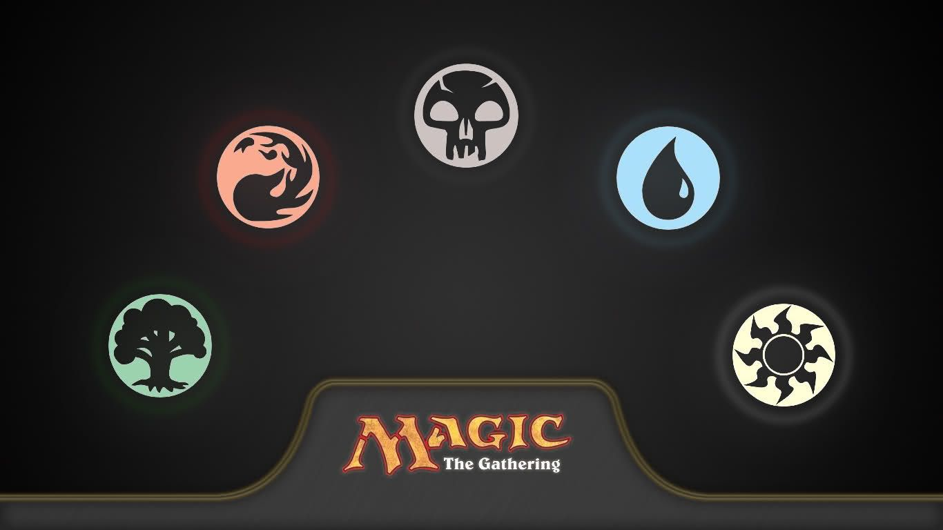 Magic The Gathering Hd Wallpapers And Backgrounds Com Imagens