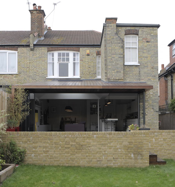 Http Www Ibla Uk Com House Extensions Rear Extension Kitchen Extension