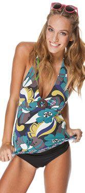 Bikini Premamá Mit Mat Mamá