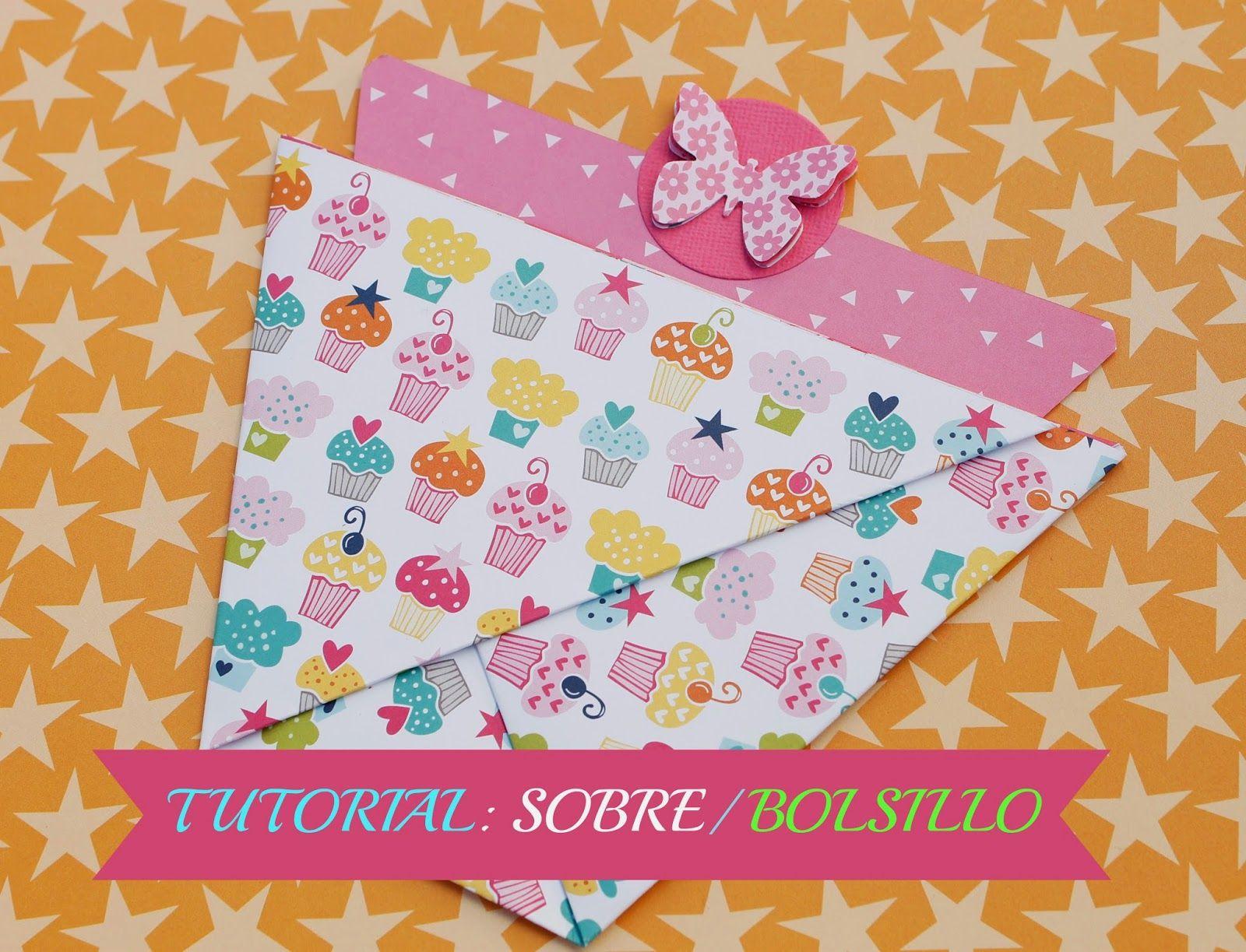 Cuquicosas Blog: ♢ Tutorial sobre con bolsillo | Proyectos que ...