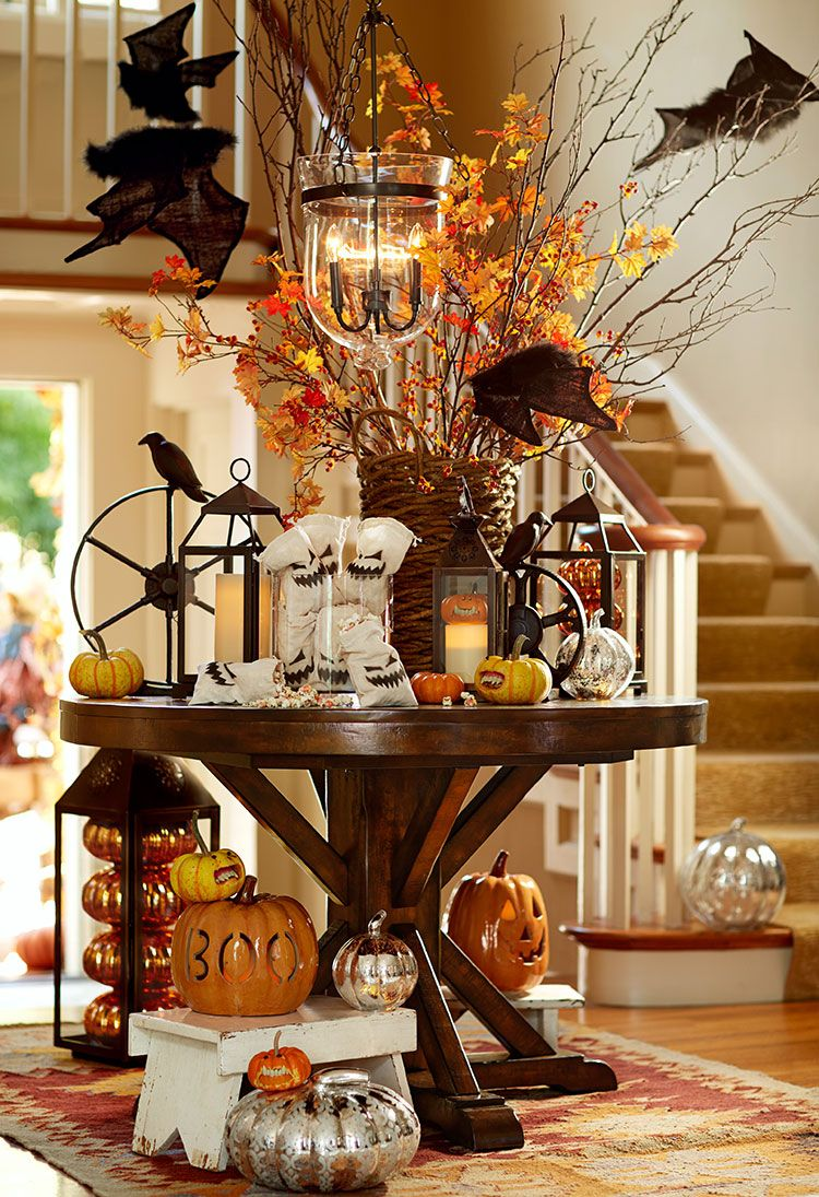 A spooky halloween entryway! (With images) Halloween