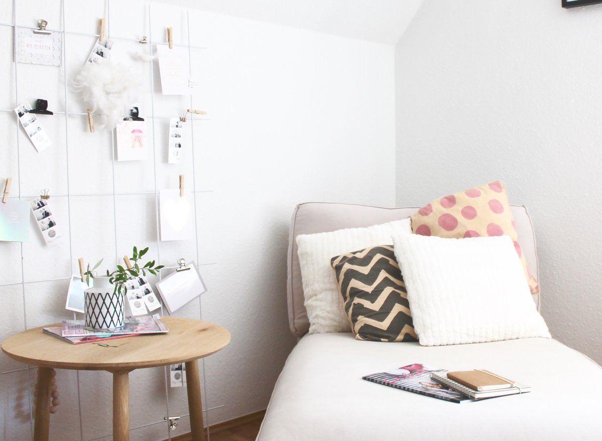 Sofaecke und so | for home. | Pinterest | Sofaecke, Gitter und Sitzecke