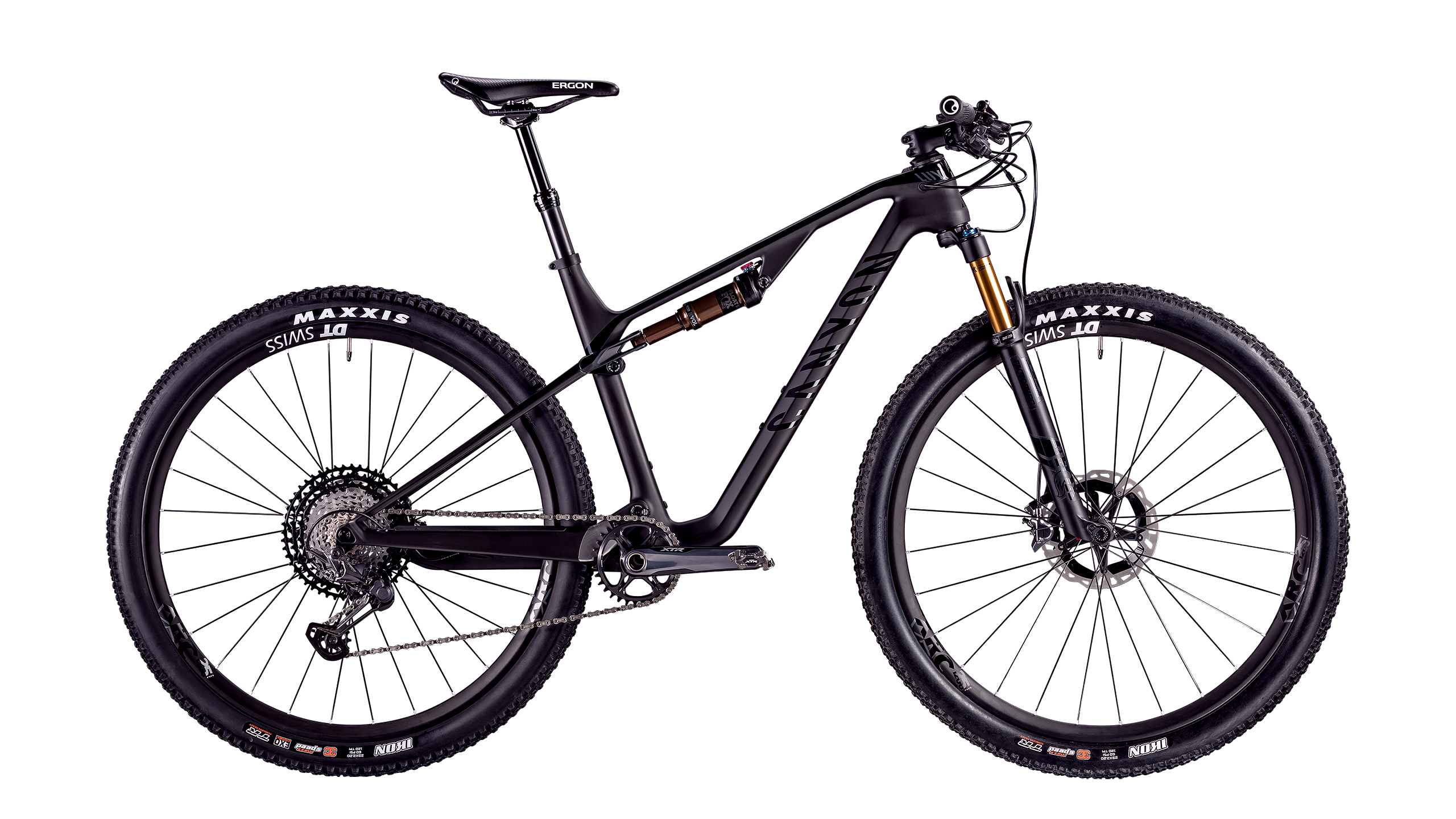 Lux Mtb Xc Full Suspension 29er Canyon Bicycles Us Cross