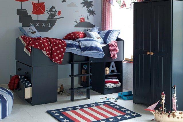 Victorian Childrens Bedroom Bedroom Design Decorating Ideas Ideal Home Childrens Bedrooms Girl Room Girly Bedroom