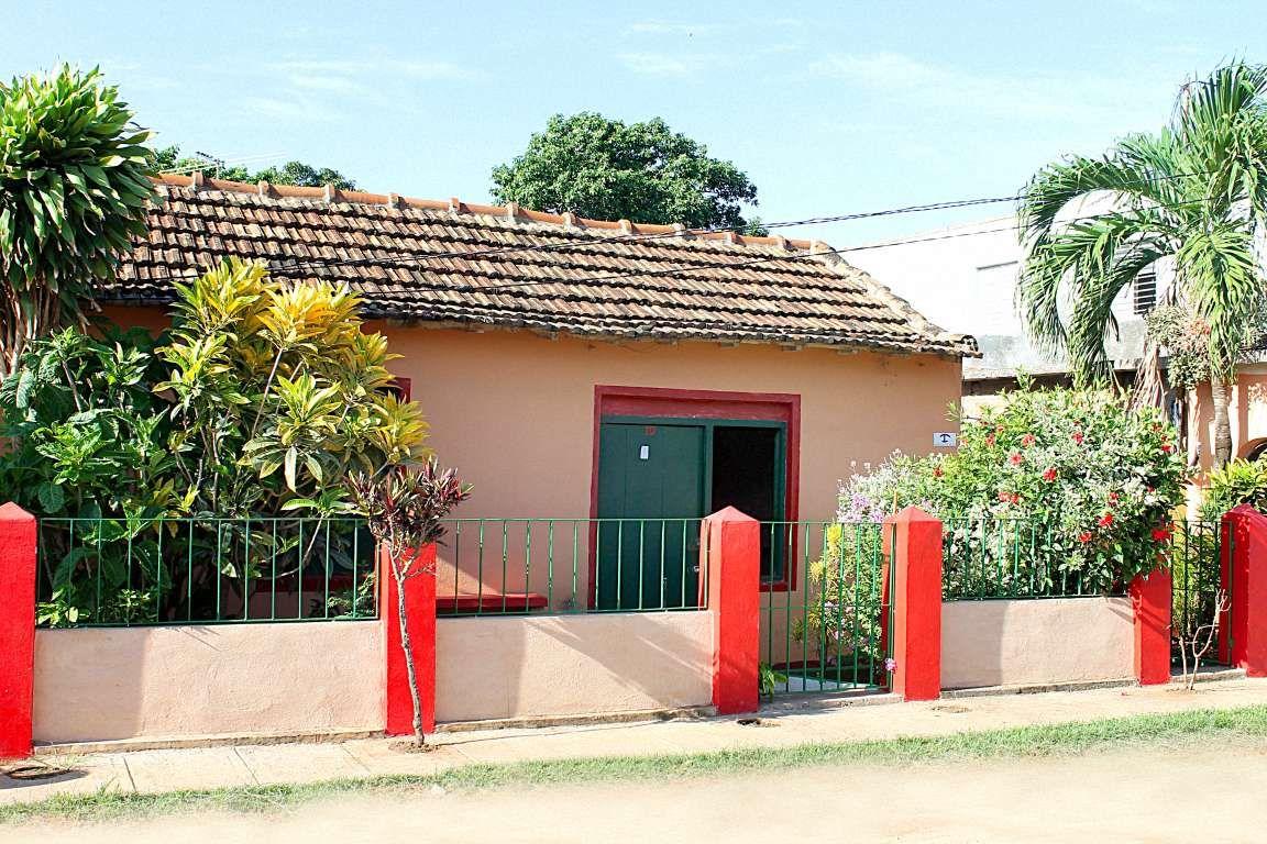 Pin de Casa Neygian en Casa Neygian Casas, Cuba, Trinidad