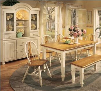 Lovely Country Furniture | Furniture Country   Dining Rooms