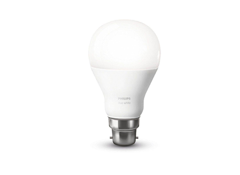Philips hue white personal wireless lighting led starter kit apple