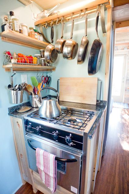 Comely Mini Cabin on Wheels Design Ideas Cool Small Cooker And