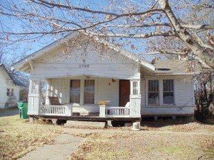 1726 Walnut St, Greenville, TX 75401   Houses   Home