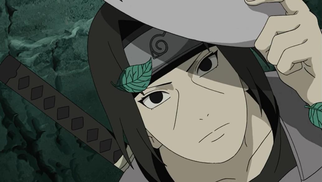 Itachi Uchiha ANBU - screencap by me.   Itachi, Sasuke ...
