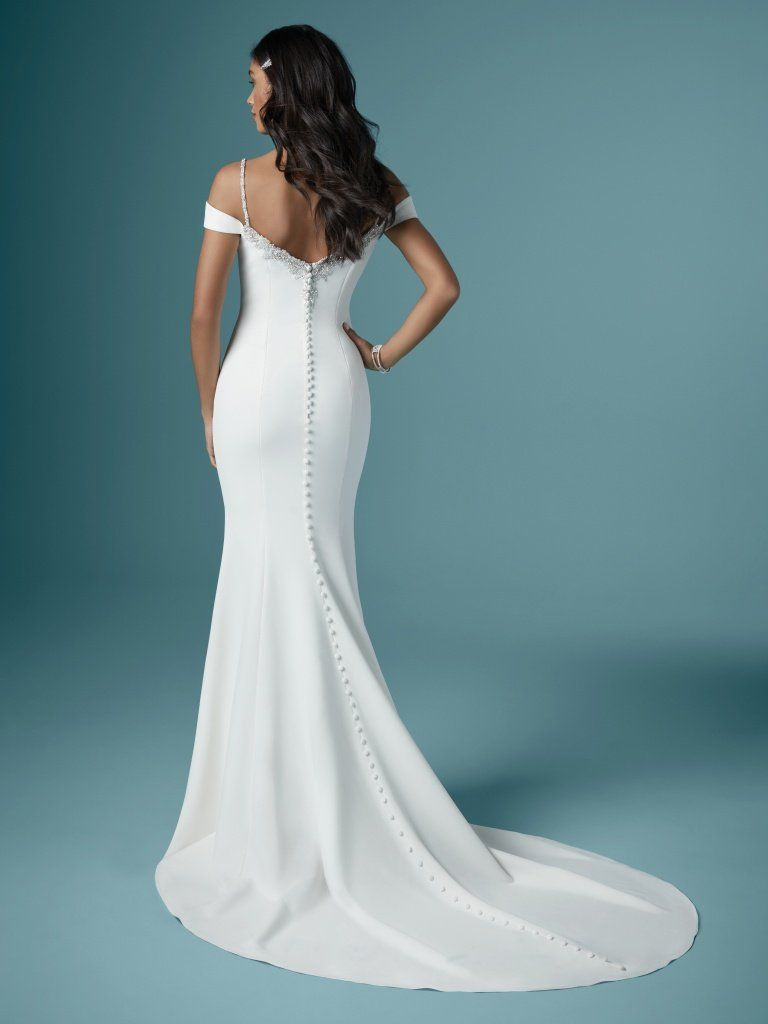 EVE by Maggie Sottero Wedding Dresses, 2020