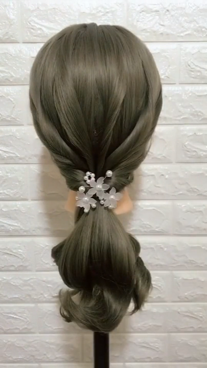 Photo of Hairstyle Tutorial
