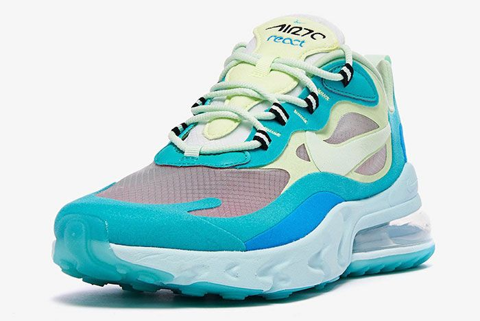 Nike Slap a 720 Sole Onto the Air Max FF720 Women's | baby