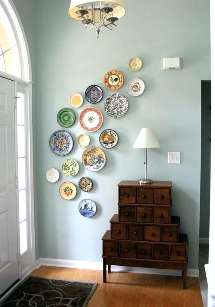 Wall Decoration Plates Decorator Walls Decorating Ideas With Screens Decor Electrical In