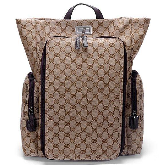 cea90bb7345760 Gucci Travel baby Bags | Piccolo-Grande bambino! | Diaper Bag, Baby ...