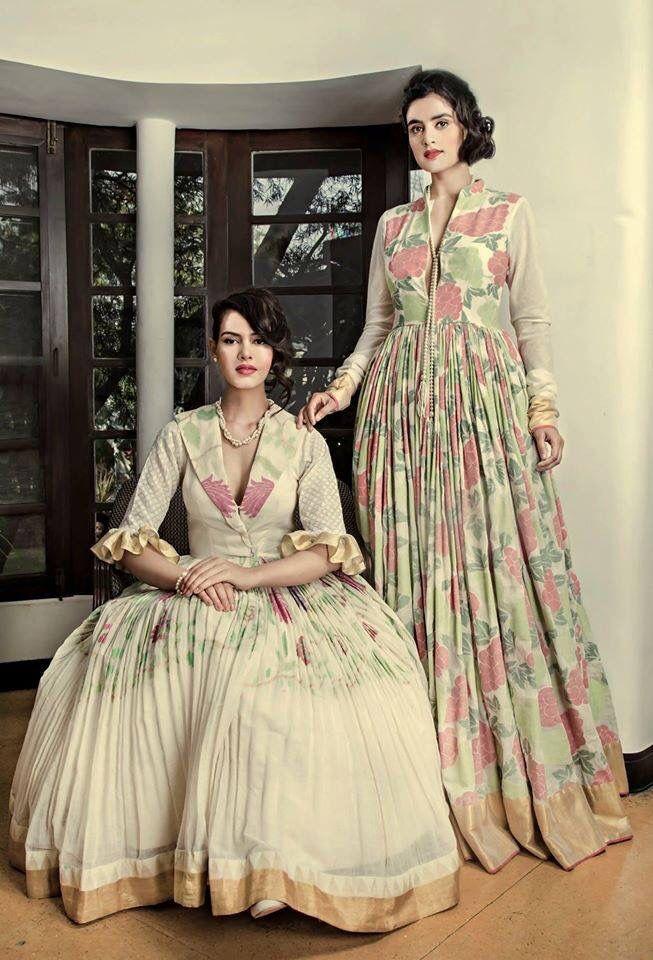 Gaurang | ♔Gown Exhibit♔ | Pinterest | Anarkali, Indian dresses ...