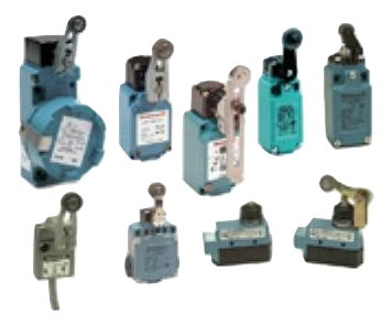 Honeywell Limit Switches Engineering, Switches, Honeywell